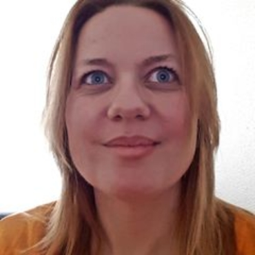 Beatrice Rasmussen