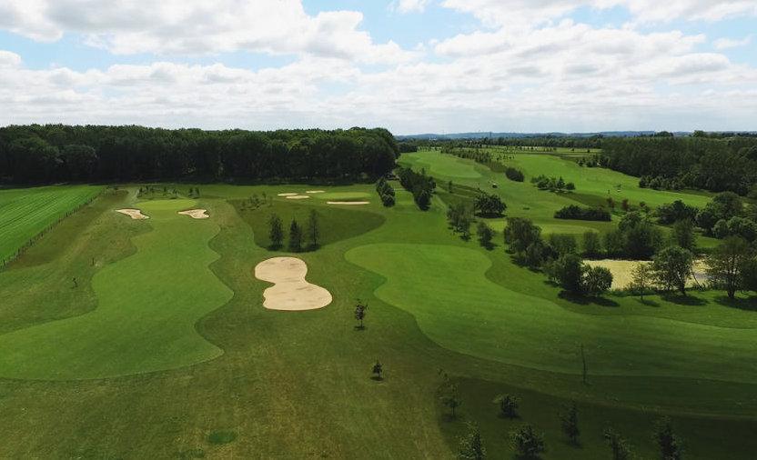 XL Golf 2017