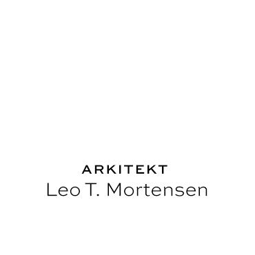 Arkitektfirmaet Leo T Mortensen